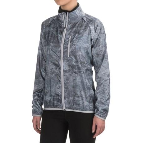Merrell Sunswirl Windbreaker Jacket (For Women)