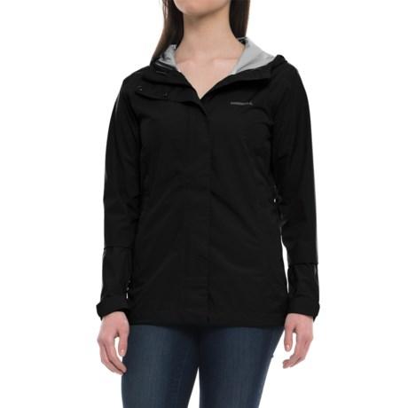 Merrell TrailMist Rain Jacket - Waterproof (For Women)