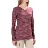 ExOfficio Terma Shirt - Long Sleeve (For Women)
