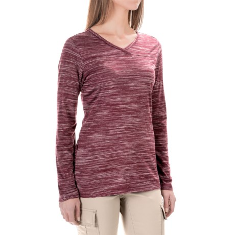 ExOfficio Terma Shirt - Long Sleeve (For Women)