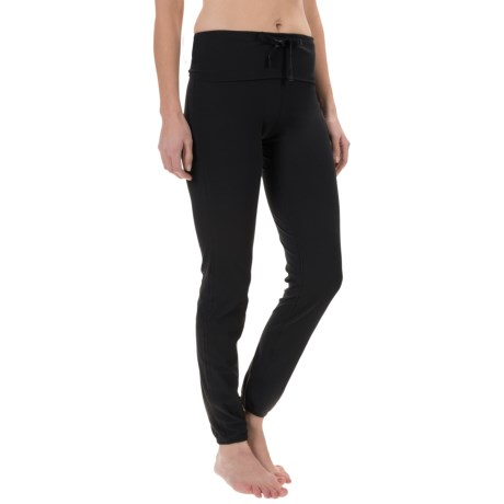 Yogalicious Pull-Over Pants (For Women)