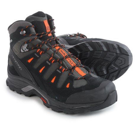 Salomon Quest Prime Gore-Tex® Hiking Boots - Waterproof (For Men)