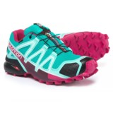 Salomon Speedcross 4 Gore-Tex® Trail Running Shoes - Waterproof (For Women)