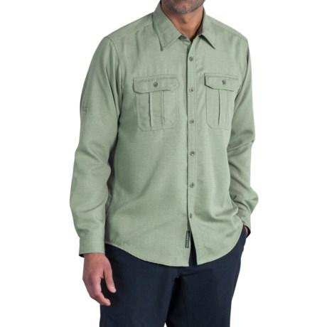 ExOfficio Luzio Shirt - Long Sleeve (For Men)
