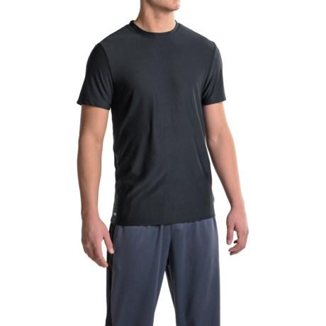 RBX XTrain Single Mesh Shirt - Short Sleeve (For Men)