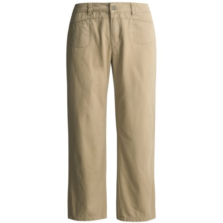 Liza Pants - Cotton (For Women)