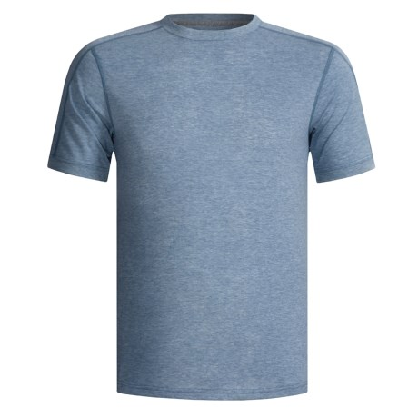 ExOfficio eXo Dri T-Shirt - UPF 20+, Short Sleeve (For Men)