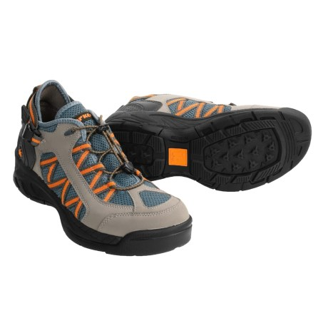 korkers torrent shoes with interchangeable soles for men