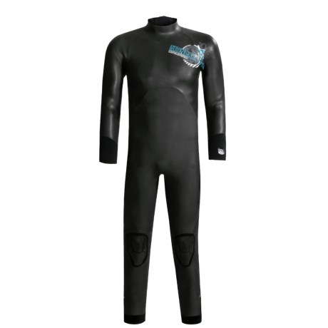 Camaro Mundaka C1-11 Full Wetsuit - 4/3mm (For Men)