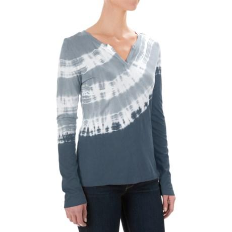 Royal Robbins Sunburst Shirt - Long Sleeve (For Women)