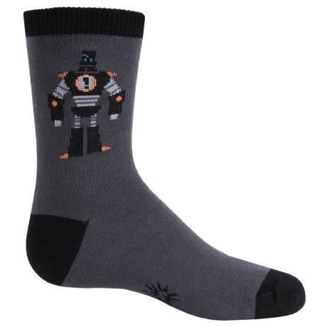 Sock It To Me Socks - Crew (For Little and Big Kids)