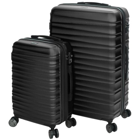CalPak Calpak Anza II Expandable Carry-On and Spinner Suitcase Set - 2-Piece