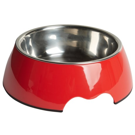 D2W Best Pet Single Pet Bowl - Large, 23.6 oz.