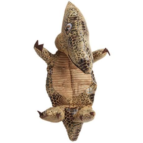 Best Pet Dinosaur Squeaker Dog Toy