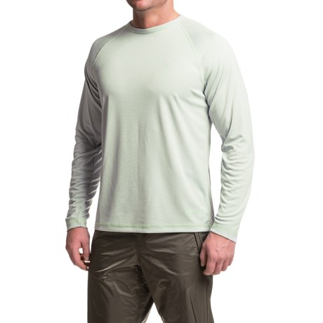Heybo High-Performance T-Shirt - UPF 30, Long Sleeve (For Men)