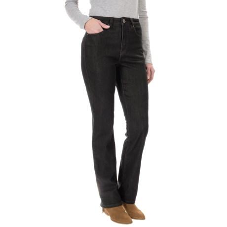 FDJ French Dressing Suzanne Cozy Denim Jeans - Straight Leg (For Women)