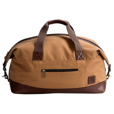Carhartt 125th Anniversary Duffel Bag
