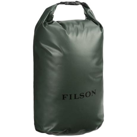 Filson Dry Bag - Waterproof, Medium