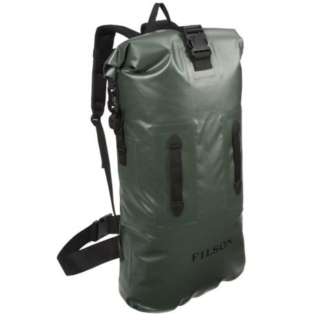 Filson Dry Backpack - Waterproof