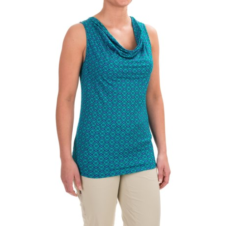 Ibex Aria Tank Top - Merino Wool (For Women)