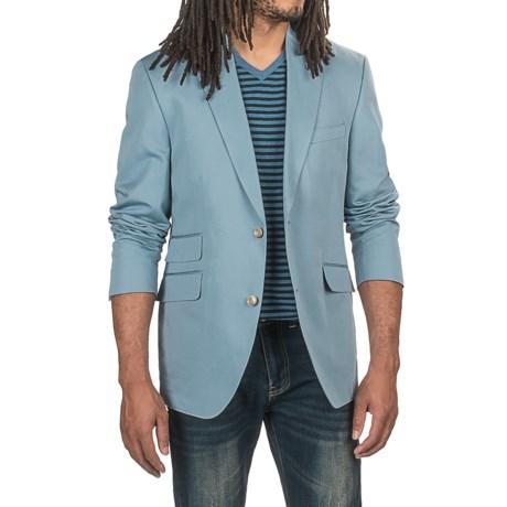 Kroon Sting Sport Coat - Cotton-Linen (For Men)