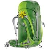 Deuter ACT Trail Pro 38 SL Backpack - Internal Frame (For Women)