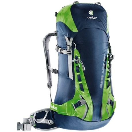 Deuter Guide Lite 32+ Backpack - Internal Frame
