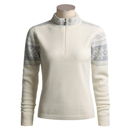 Meister Natasha Sweater  (For Women)