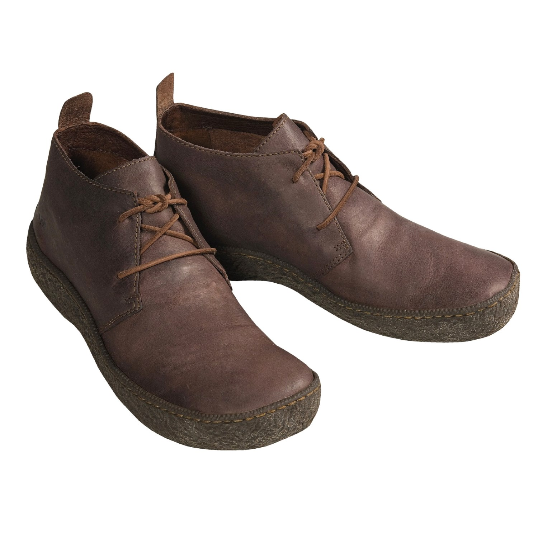 born anoa chukka boots for 18667 save 39