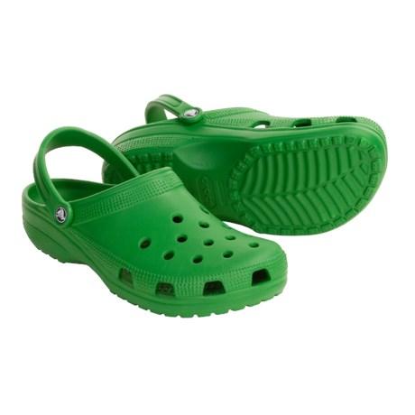 Crocs Cayman Clogs (For Men and Women)