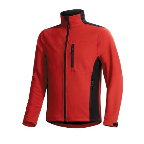 SportHill Traveler Jacket (For Men)