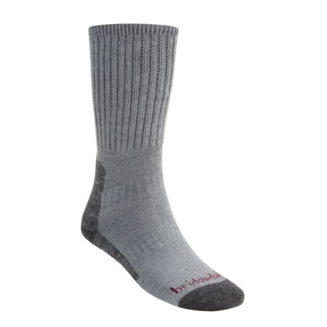 Bridgedale Backpacker Light Socks (For Men)