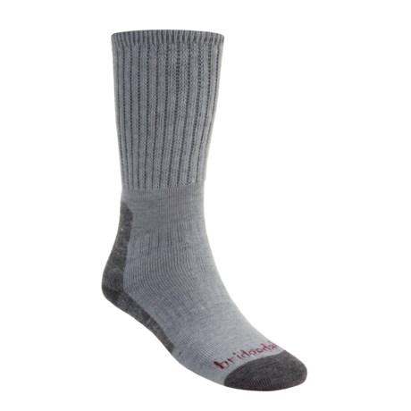 Bridgedale Backpacker Light Socks (For Men)