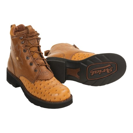 Ariat Probaby Lacer Boots (For Women)