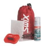 Swix Ski Tuning Kit
