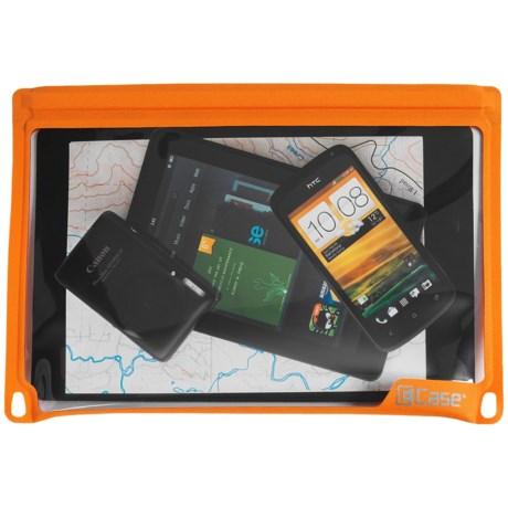 E-Case eSeries 20 Waterproof Case