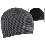 Saucony Swift Skull Cap - Reversible (For Women)
