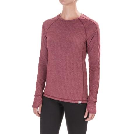 Saucony Brisk Shirt - Long Sleeve (For Women)