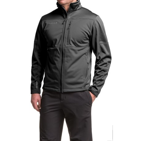 Avalanche Leon Soft Shell Jacket (For Men)