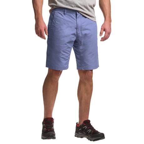 Mountain Khakis Poplin Shorts - Broadway Fit (For Men)
