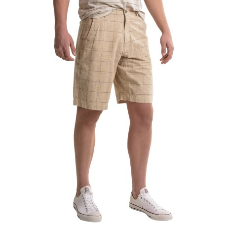 Mountain Khakis Boardwalk Shorts (For Men)