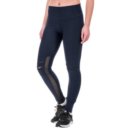 Mondetta Strap Detail Leggings (For Women)