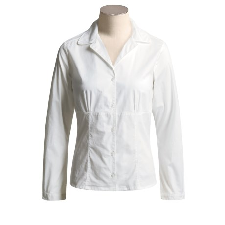 Woolrich Maylene Shirt - Long Sleeve (For Women)