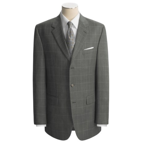 Lauren by Ralph Lauren Birdseye Suit - Wool (For Men)