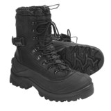 Sorel -40°F Conquest Winter Boots - Waterproof Thinsulate® Ultra (For Men)