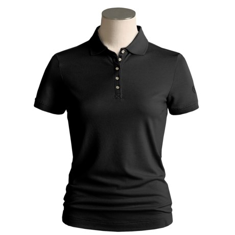 Bogner Kati Polo Shirt - Short Sleeve (For Women)