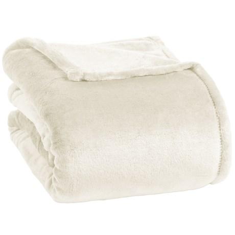 Berkshire Blanket Opulence VelvetLoft® Blanket - Twin