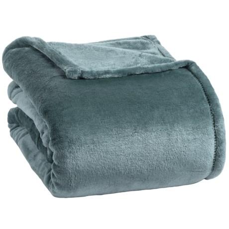 Berkshire Blanket Opulence VelvetLoft® Blanket - King
