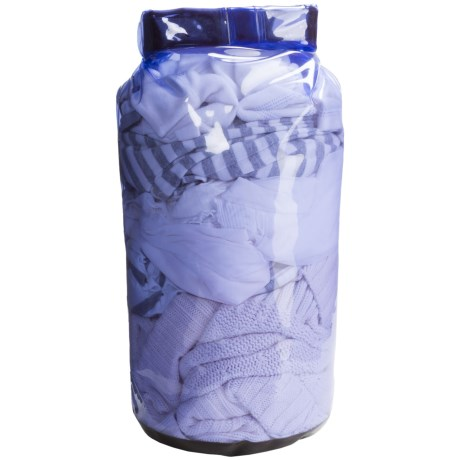 SealLine See Dry Bag - 30L, Waterproof