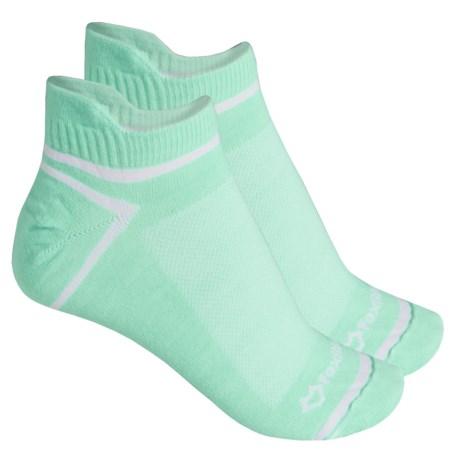 Fox River ULTRASPUN® Socks - 2-Pack, Ankle (For Men and Women)
